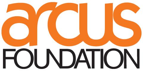 Arcus foundation logo