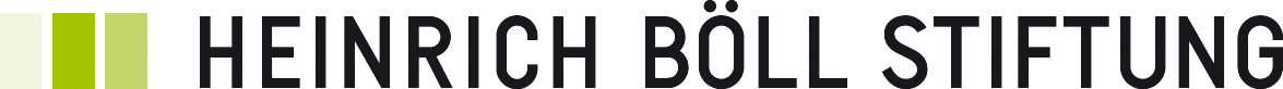 Heinrich Böll Foundation logo